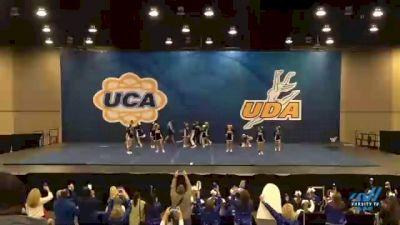 Mandeville High School [2020 Small Varsity Coed - Non Tumble Day 2] 2020 UCA Magnolia Championship