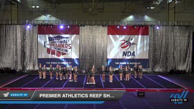 Premier Athletics Reef Sharks [2021 L2 Youth] 2021 NCA Atlanta Classic DI & DII
