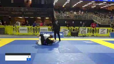 RODRIGO DE OLIVEIRA R. MACHADO vs PETER KOFINAS 2021 Pan Jiu-Jitsu IBJJF Championship