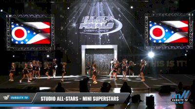 Studio All-Stars - Mini Superstars [2021 L1.1 Mini - PREP - D2 - B Day 1] 2021 The U.S. Finals: Louisville