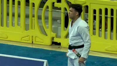 MICHAEL LANGHI vs RENATO CANUTO 2019 World Jiu-Jitsu IBJJF Championship