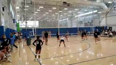 Replay: Court 2W - 2021 Opening Weekend Tournament | Aug 21 @ 10 AM