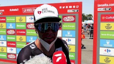 Vuelta a España: Matthews Expecting 'Hard & Fun' Stage 11 Finale