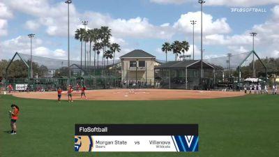 Villanova vs. Morgan St. - 2020 D9 Citrus Classic I
