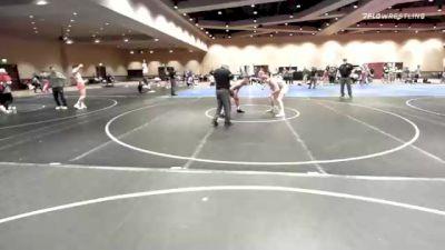 74 kg Consolation - Jacob Potok, Compound Wrestling- Great Lakes Regional Training Center vs Alexander Carida, Husky Elite Wrestling Club