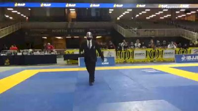 DEVIN A. DALLAIRE vs JOHN F SHORT 2020 World Master IBJJF Jiu-Jitsu Championship