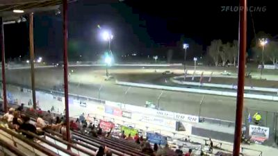 Full Replay | IMCA Modifieds at Keller Auto Speedway 9/10/21