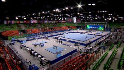 Full Replay - 2019 FIG Artistic Gymnastics Junior World Championships - FIG Artistic Gymnastics Junior World Championships - Jun 29, 2019 at 11:48 AM UTC