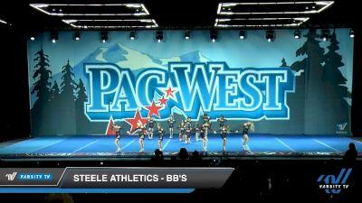 Steele Athletics - BB's [2020 L1 Mini Day 1] 2020 PacWest