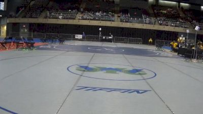 Full Replay - 2019 Eastern National Championships - Mat 6 - May 5, 2019 at 7:59 AM EDT