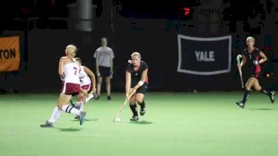 Replay: Boston College vs Northeastern | Oct 24 @ 12 PM