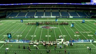 2018 Bands Of America San Antonio Super Regional Pres By
