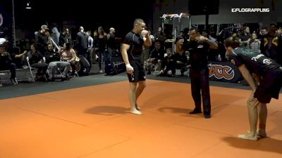 Nathan Orchard vs Stephen Simms 2019 ADCC North American Trials