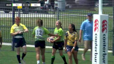Rhinos Academy vs. Belmont Shore - 2021 NAI 7s - Finals