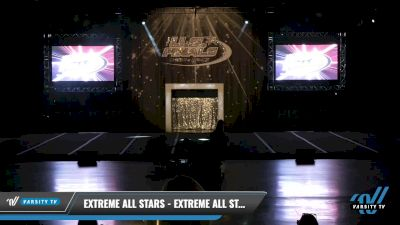 Extreme All Stars - Extreme All Stars Golden Tinies [2021 L1.1 Tiny - PREP - D2 Day 1] 2021 The U.S. Finals: Louisville