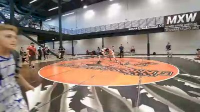 170 lbs Prelims - Connor Svantner, Elite Athletic Club vs Jesse Herrera, Elite Athletic Club
