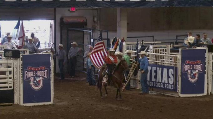NHSRA Texas   June 14   Perf 6