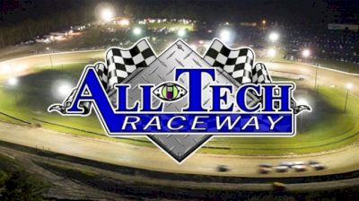 Full Replay | Harvest 100 at All-Tech Raceway 3/5/21