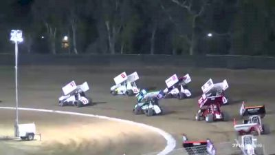 Feature Replay | KoT Cotton Classic at Keller Auto Speedway