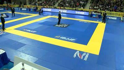PAULO MIYAO vs HIAGO GEORGE 2019 World Jiu-Jitsu IBJJF Championship