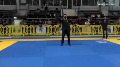 Erin Nicole Quillen vs Emily Elizabeth Fernandez 2021 Pan IBJJF Jiu-Jitsu No-Gi Championship