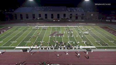 Madison Scouts at 2021 River City Rhapsody - La Crosse