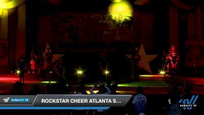 Rockstar Cheer Atlanta South - Sapphires [2019 Junior - Small 2 Day 2] 2019 All Star Challenge: Battle Under the Big Top