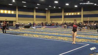 Rebecca Brady - Vault, MAGMA - 2019 Brestyan's Las Vegas Invitational