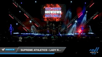 Supreme Athletics - Lady Royals [2020 L5 Senior Day 2] 2020 GLCC: The Showdown Grand Nationals
