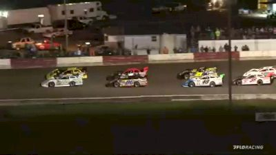 Feature Replay | Comp Cams Super Dirt Series Friday at Batesville