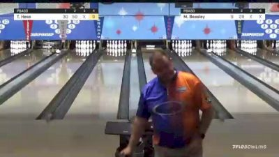 Replay: Lanes 25-26 - 2021 PBA50 Dave Small's Championship - Match Play Round 2 Games 1-5