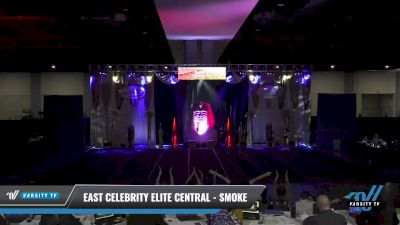 East Celebrity Elite - Smoke [2021 L6 Senior Coed - Small Day 1] 2021 Queen of the Nile: Richmond