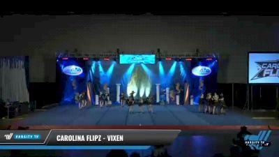 Carolina Flipz - Vixen [2021 L3 Junior - D2 - Small Day 1] 2021 Return to Atlantis: Myrtle Beach
