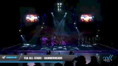 TSA All-Stars - Hammerheads [2021 L4 Senior - D2 - Small Day 2] 2021 GLCC: The Showdown Grand Nationals