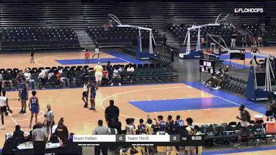 Team Thrill vs. Team Felton - Court 5