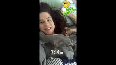 Liz Adams 18.3 Instagram Takeover