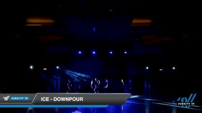 ICE - Downpour [2020 Junior - Hip Hop - Small Day 1] 2020 GLCC: The Showdown Grand Nationals
