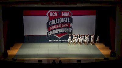University of New Hampshire [2018 Jazz Division I Prelims] NCA & NDA Collegiate Cheer and Dance Championship