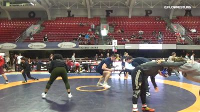 Full Replay - 2019 World Team Trials Challenge Tournament - Mat 3 - May 19, 2019 at 11:21 AM EDT
