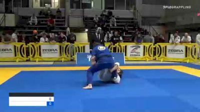 ALEXANDRE FARIA MOLINARO vs ROBERT PAUL DUNN 2020 American National IBJJF Jiu-Jitsu Championship