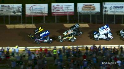 Highlights | PA Speedweek at Lincoln Speedway