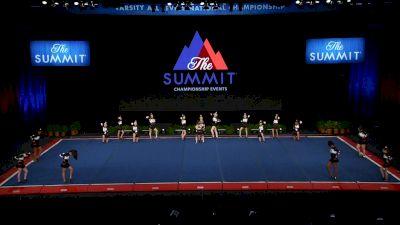 Intensity Athletics - Bomb Squad [2021 L2 U17 Prelims] 2021 The Summit