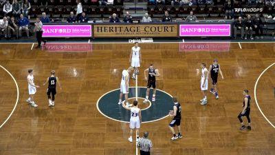2019 Hoop City Boys - Sioux Falls Christian vs Central Minnesota Christian