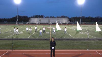 To the Horizon by South Brunswick HS Woodwind Ensemble White - South Brunswick High School