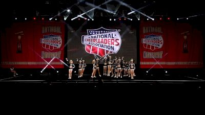 California Flyers X-FORCE [2019 L4 Small Senior D2 Day 2] 2019 NCA All Star National Championship