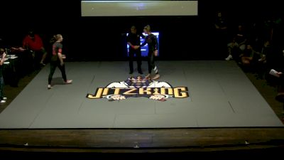 Amanda Leve vs Maggie Grindatti JitzKing