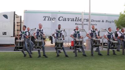 In The Lot: Cavaliers At DCI Southeastern Champions