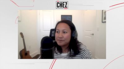 Becoming A Head Coach | Episode 10 The Chez Show With Lauren Lappin
