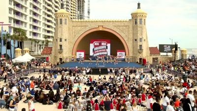 University of New Hampshire [2019 All-Girl Cheer Division I Finals] 2019 NCA & NDA Collegiate Cheer and Dance Championship
