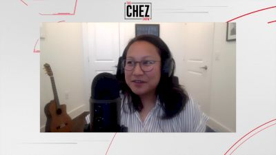 Reflecting | Episode 9 The Chez Show With Maddie Penta